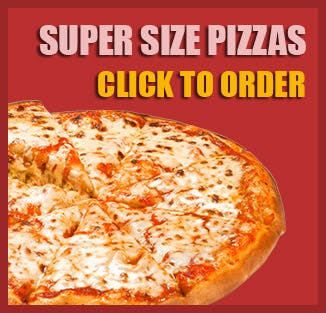 "15"" Pizza Offer"