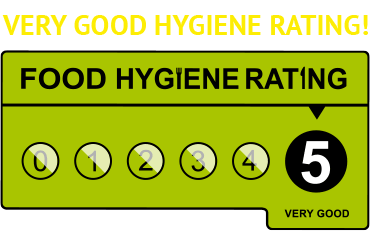 Very Good Food Hygiene