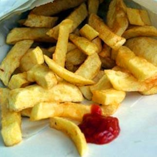 Image gallery chips