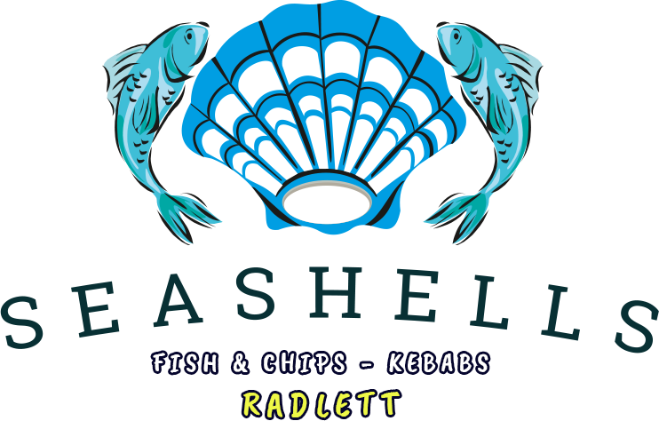 Seashells large Logo