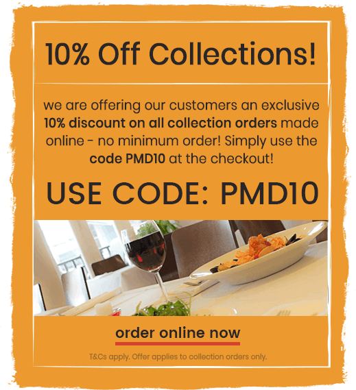 10% Off Collections