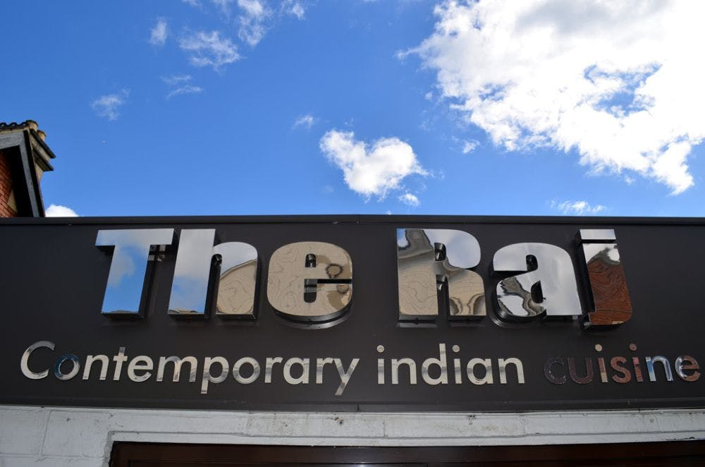 The Raj - Indian Restaurant & Takeaway in Chippenham