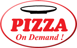 Welcome To Pizza On Demand