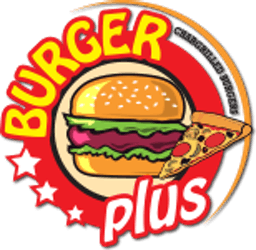 Welcome To Burger Plus