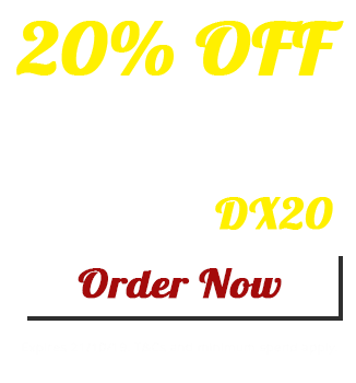 20% off orders over £12