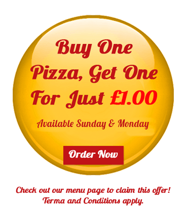Order For Home Delivery From Deluxe Pizza Bridgwater