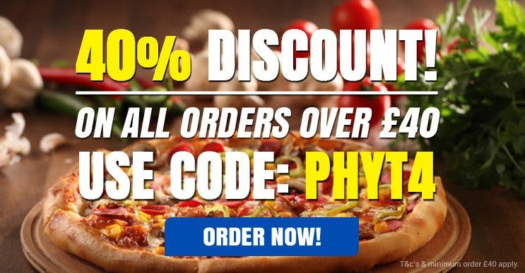 Premier Pizza Bilston Pizza Takeaway In Wolverhampton