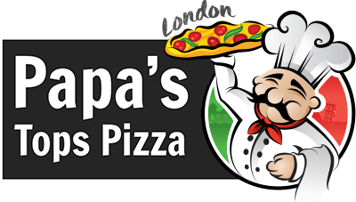 Papas Tops Pizza Wandsworth Pizza Takeaway In Wandsworth