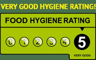 Very Good Food Hygiene