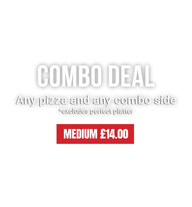 Combo Deal