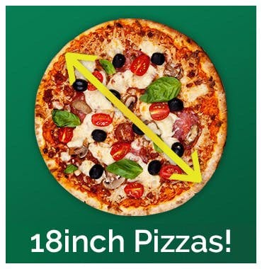 Order For Home Delivery From Pronto Pizzeria Burnley