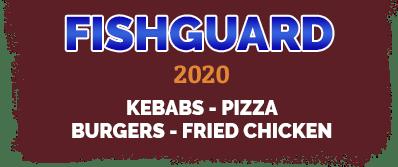 Fishguard Logo