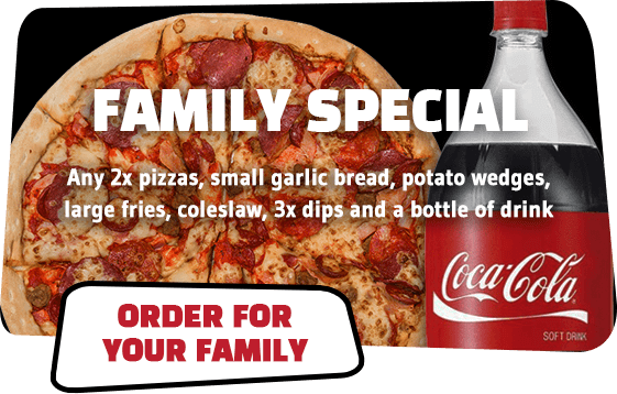 Family Special