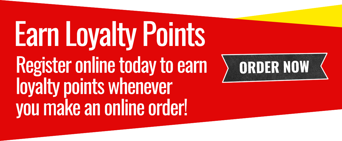 Kings Peri Peri Loyalty Points