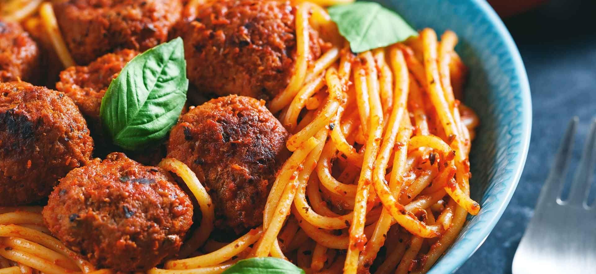 Order delicious pasta dishes from Buon Senso in Edinburgh