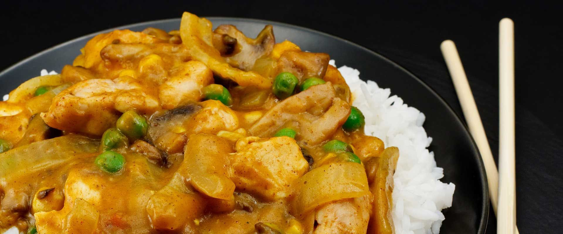 Order delicious Chinese food from Panda Village in Barnet