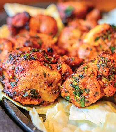 Order Tandoori Dishes from Ashiana