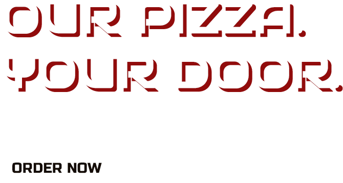 Home Delivery from Big Boyz Pizza in Milton Keynes
